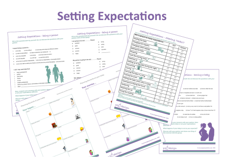 setting expectations for parents